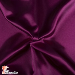 RASO PREMIER. Satin fabric.