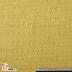 CANTIÑA. Embroidered batiste fabric.