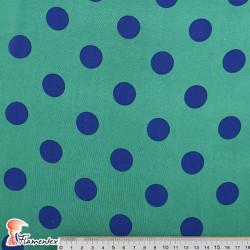 PLATERO. Thin chiffon fabric.