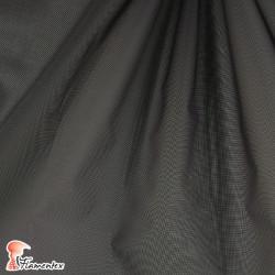 ORGANDI FLAMENCA. Tela transparente rígida especial para debajo de los volantes o para cancán.