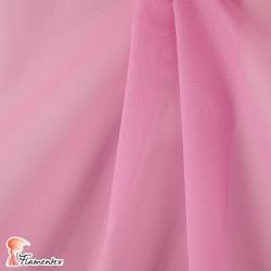 ORGANDI FLAMENCA. Rigid sheer fabric, special for cancan or ruffles.