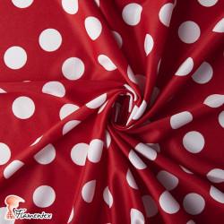 FLAMENCO. Tejido de punto especial para faldas de ensayo. 2.75 cm