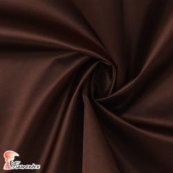 MIKADO. Tejido reversible, un lado mate y otro brillante, ideal para hacer combinaciones de colores.