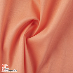 MADISON. Stretch satin fabric, perfect for fitted flamenco dresses.