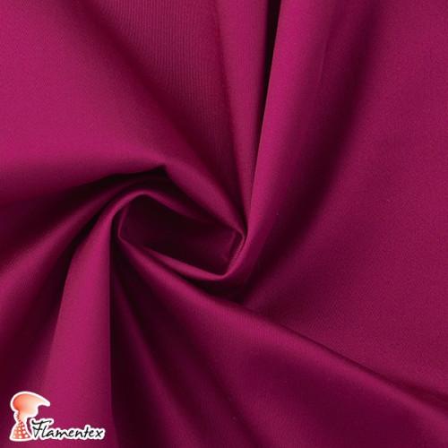 MADISON. Tejido satinado elástico perfecto para trajes de flamenca muy entallados.