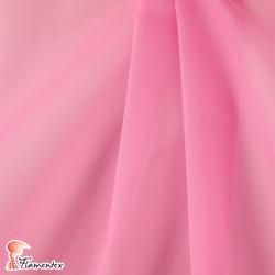 ORGANDI COLOR. Tela fina, transparente y rígida de algodón, para vestidos, blusas, cortinas, etc.