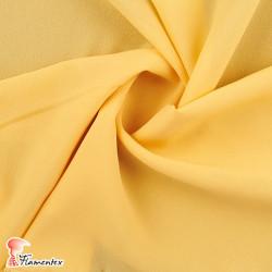 GEORGETTE. Tela de gasa fina perfecta para trajes de fiesta y/o para combinar con tejido de raso.