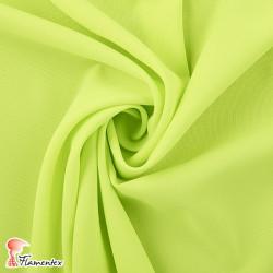 BASICO STRECH FLUOR. Plain polyester stretch fabric.