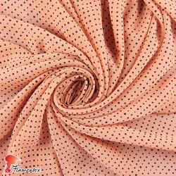 RAIZA. Thin chiffon fabric.