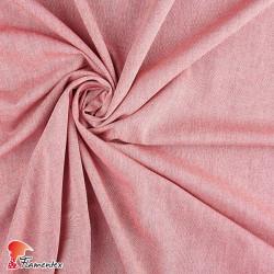 Tejido de algodón para moda flamenca.