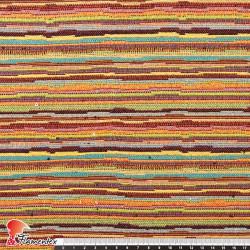 ETNICO ALADIN. Tela de algodón, ideal para ponchos, forros, disfraces hippies, etc.
