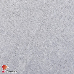 VELVET MARTELE. Tela de terciopelo elástico. OEKO-TEX Standard 100