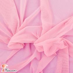 Tul con elastano, para cuerpos de baile flamenco.
