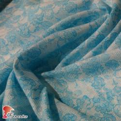 MALI. Printed 100% cotton fabric.